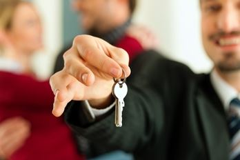 Accessorize your keys with a custom bottle opener key tag.