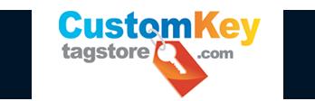 CustomKeyTagStore.com online shopping